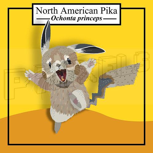 North American Pika