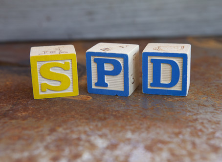 Sensory Processing Disorder: What's all the hype about?