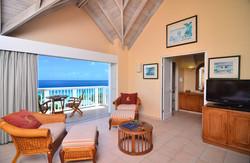 Seabreeze - 2nd Floor Living Area
