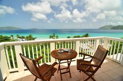 Seabreeze - Balcony View 2
