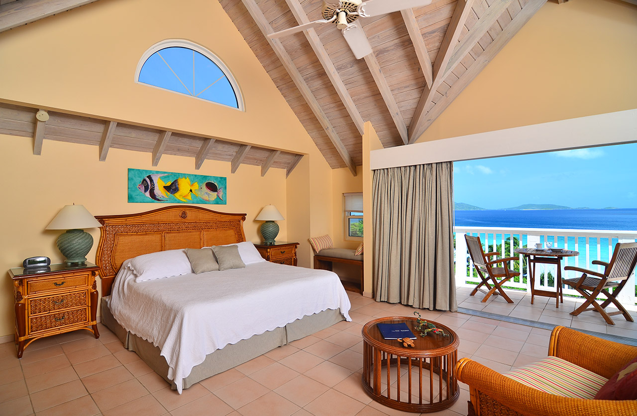 Seabreeze - Bed Room 2