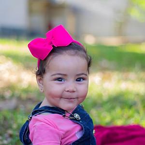 Baby Estella