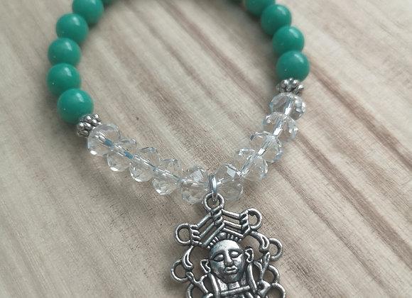 Mayan Stacking Bracelet