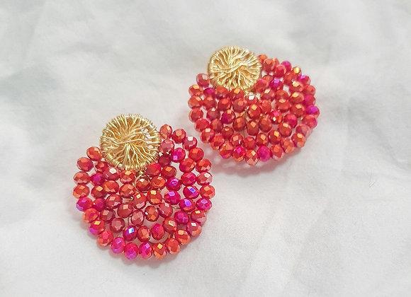 Rosalila Earrings
