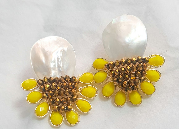 Honeybee  Earrings