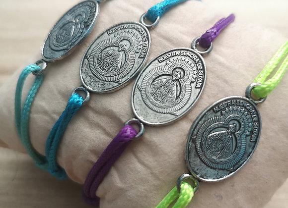 Adjustable Yapita bracelet