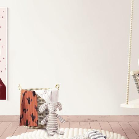 Cómo ampliar una habitación usando el diseño y la decoración