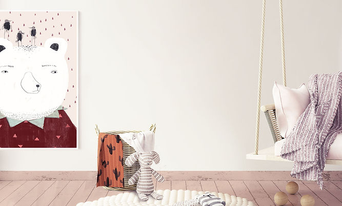 Likable_Smart Storage Solutions for Parents to store children or kids toys and clothes