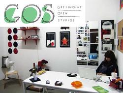 GREENPOINT OPEN STUDIOS 2014