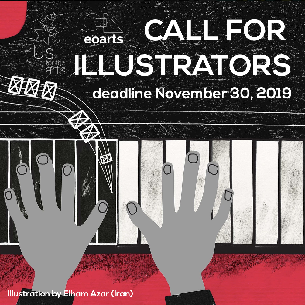 Call for Illustrators