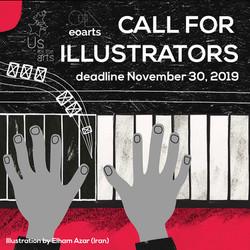 Call for Illustrators
