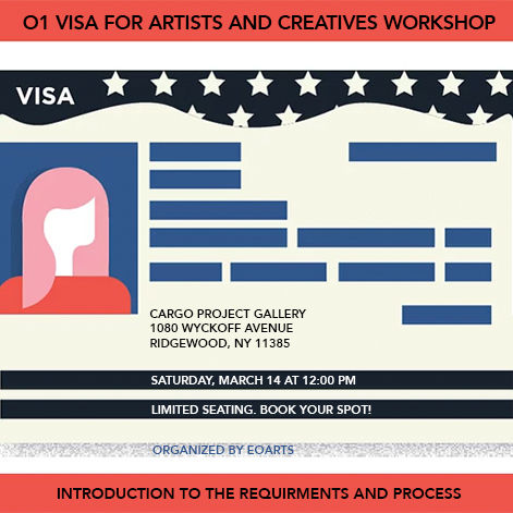 O1 Visa Free Introduction