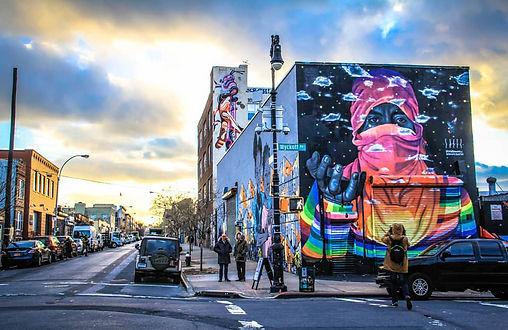 Bushwick-Collective-Mural-Brooklyn-New-Y