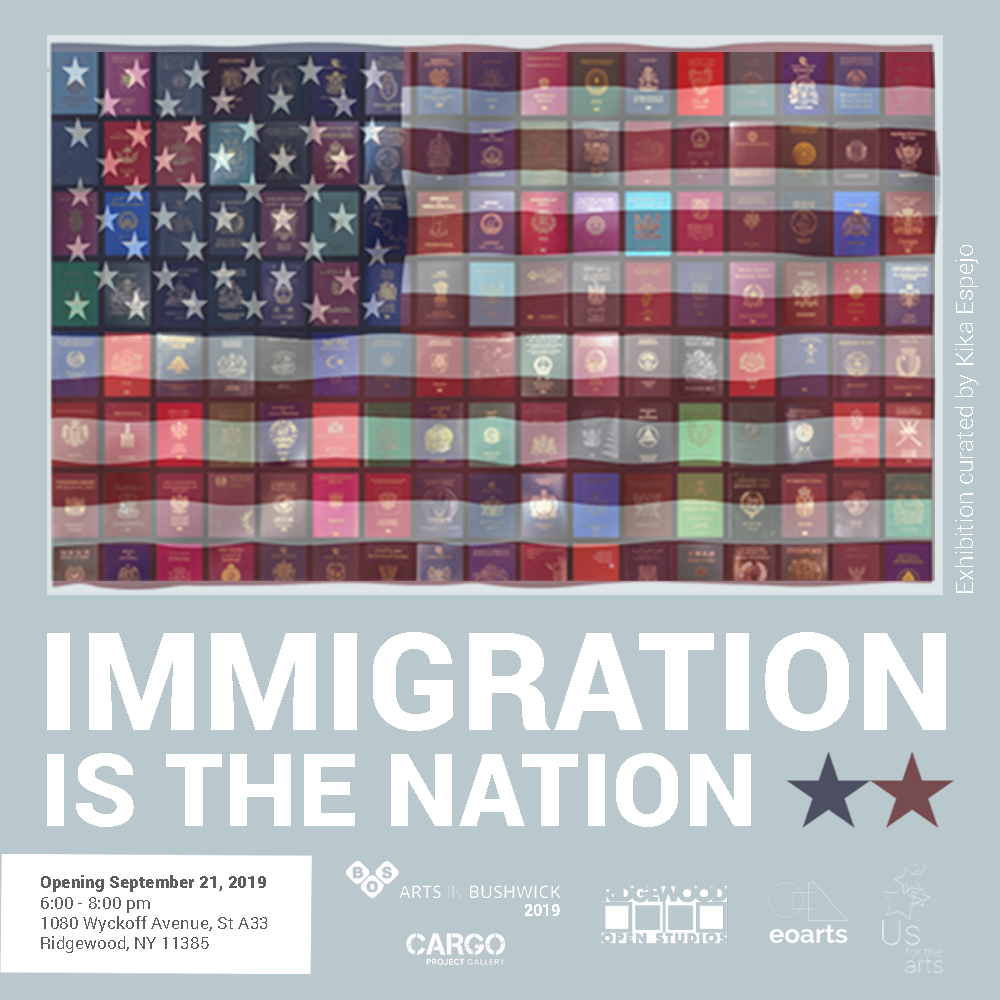 Immigration is the Nation