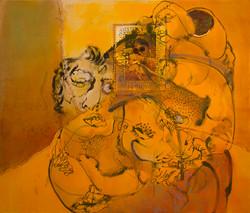 Through a Window: Sahana Ramakrishna