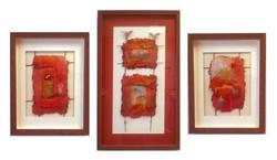 Pat Littlefield Art Framed
