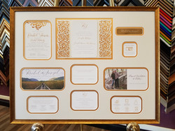 Wedding Invitation Ensamble