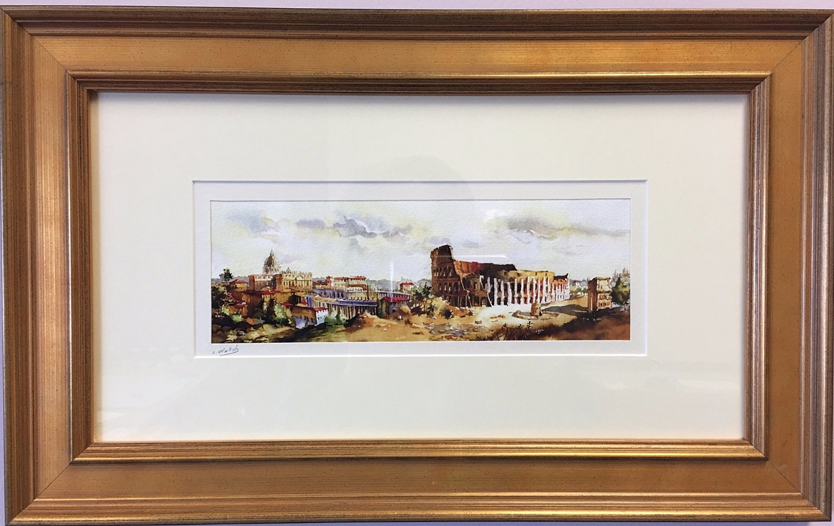 The Village Frame Shop | Local Artist Gallery | Conservation Framing