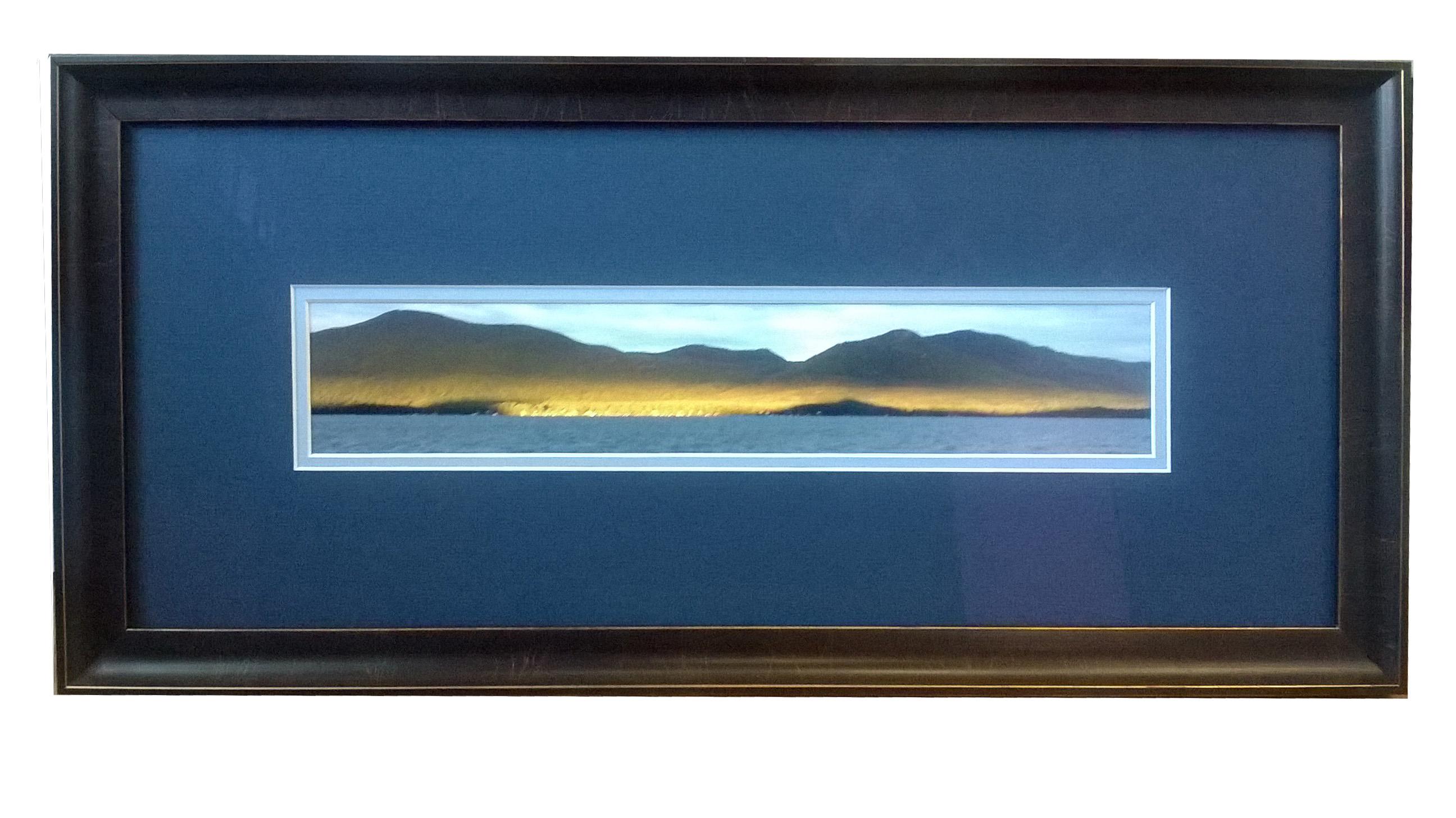 """Michael Homenick """"Sunset Lake"""""""