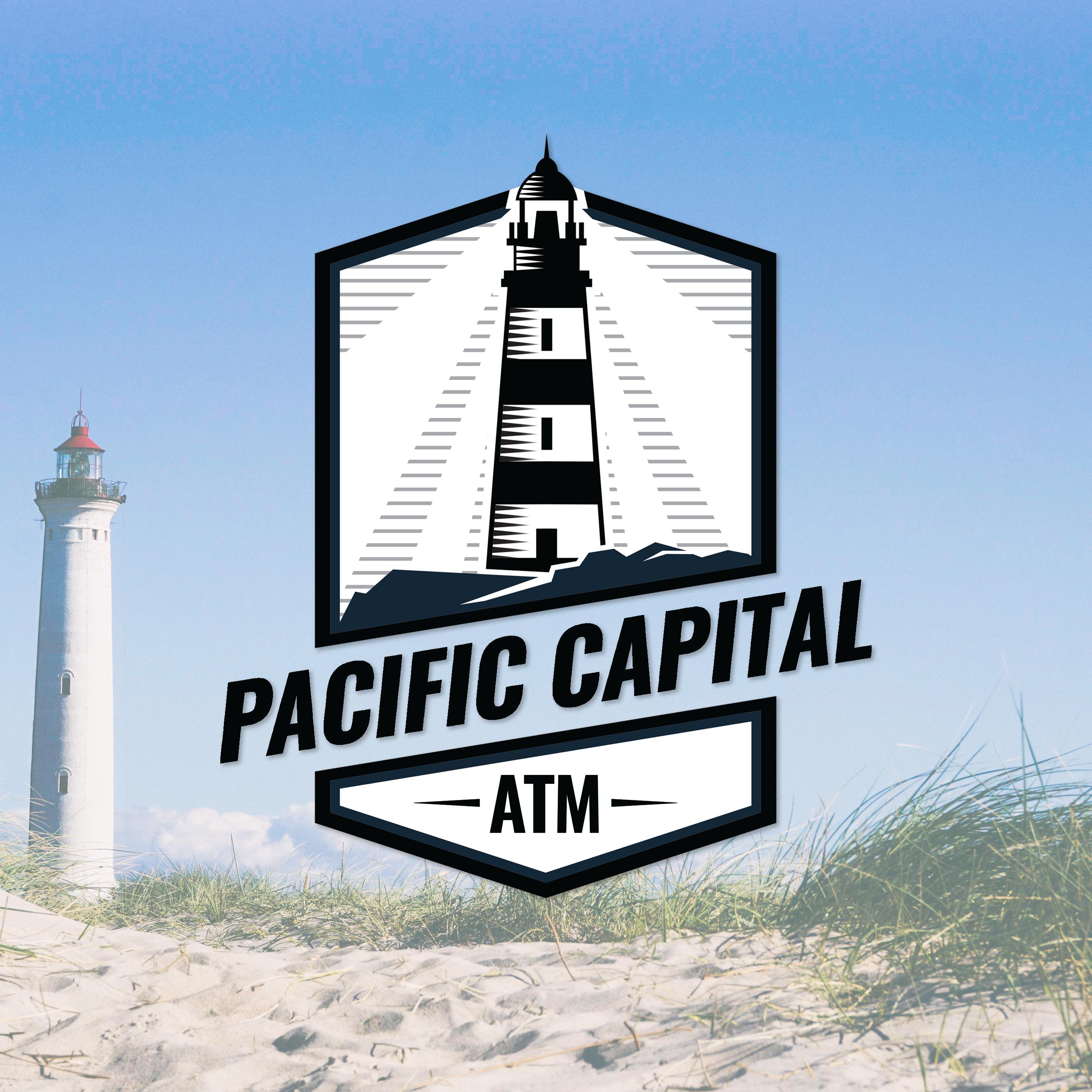 Pacific Capital ATM Logo