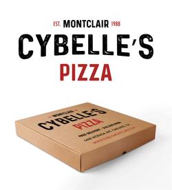Cybelles Pizza