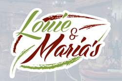 Louie & Maria's Restaurant Logo