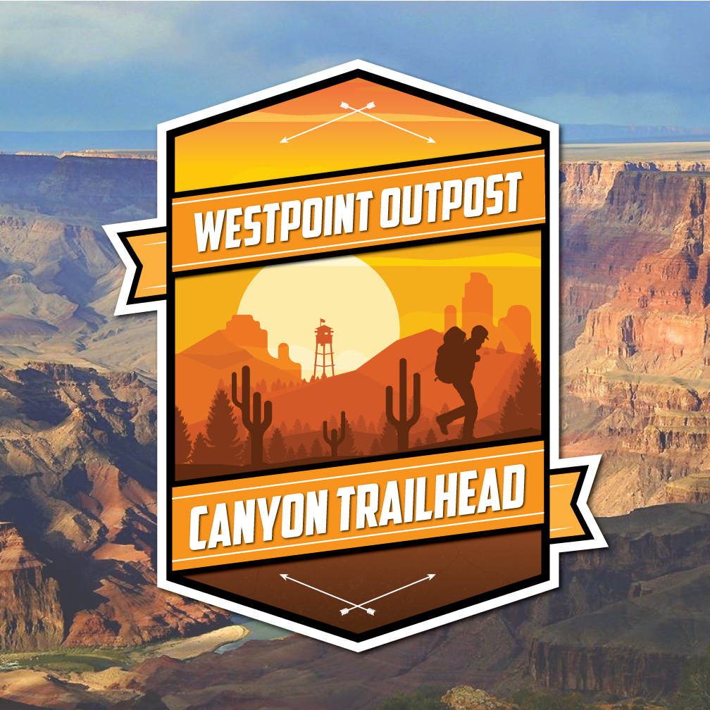 West Point Outpost Logo