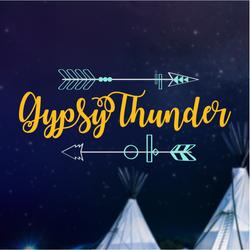 Gypsy Thunder Logo