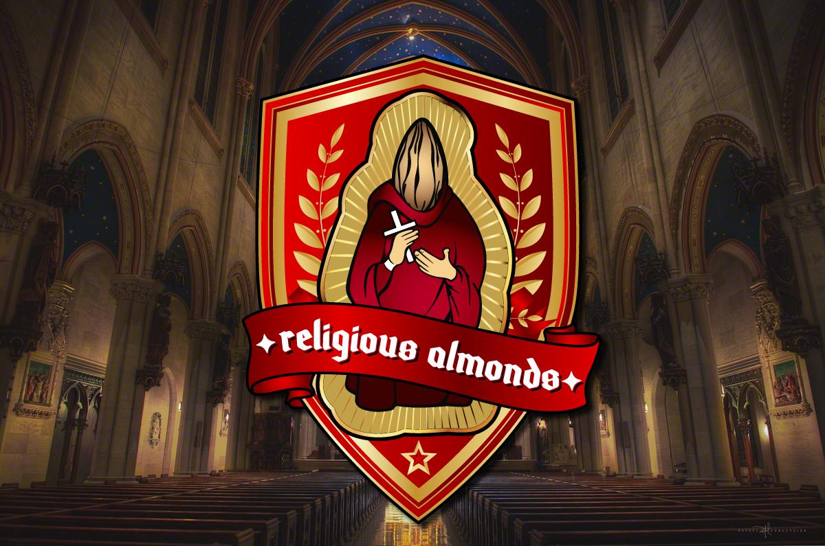 Religious Almonds Company