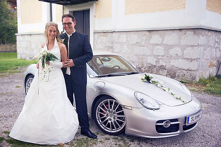 Melvin Fine - Dominik Bogdanov  - Wedding
