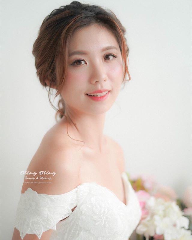 歡迎查詢2020-2021年的檔期,請註明婚期。_._Bridal Stylin