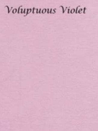 Voluptuous Violet | Linen | Silkweaver Fabrics