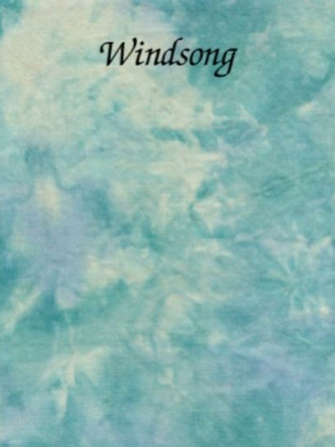 Windsong | Aida | Silkweaver Fabrics