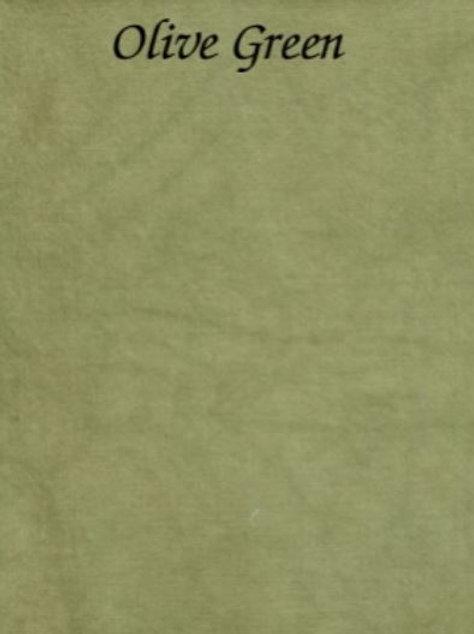 Olive Green   Evenweave   Silkweaver Fabrics