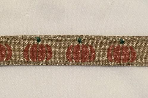 Linen w/ Pumpkins
