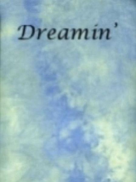 Dreamin' | Aida | Silkweaver Fabrics