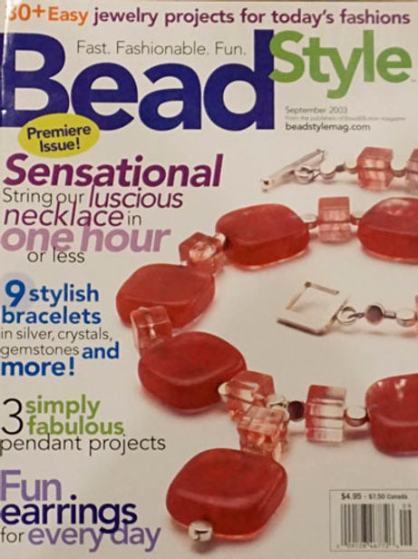 Bead Style September 2003