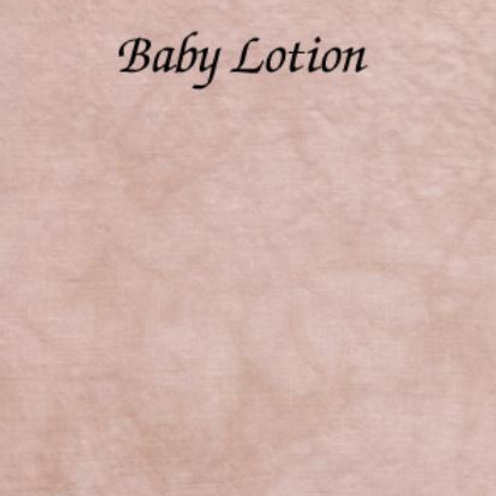 Baby Lotion | Hardanger | Silkweaver Fabric