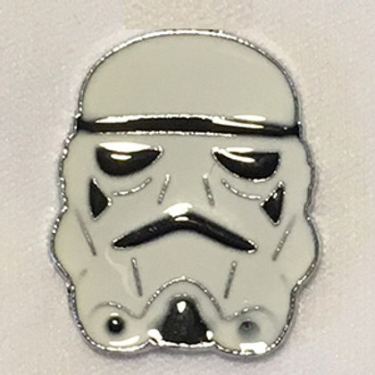 Storm Trooper | Needle Minder