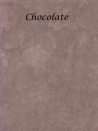 Chocolate | Linen | Silkweaver Fabrics