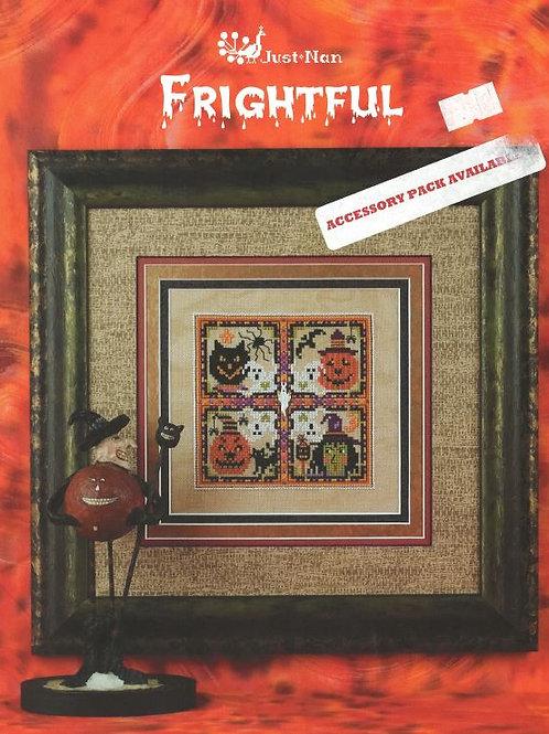 Frightful | Just Nan