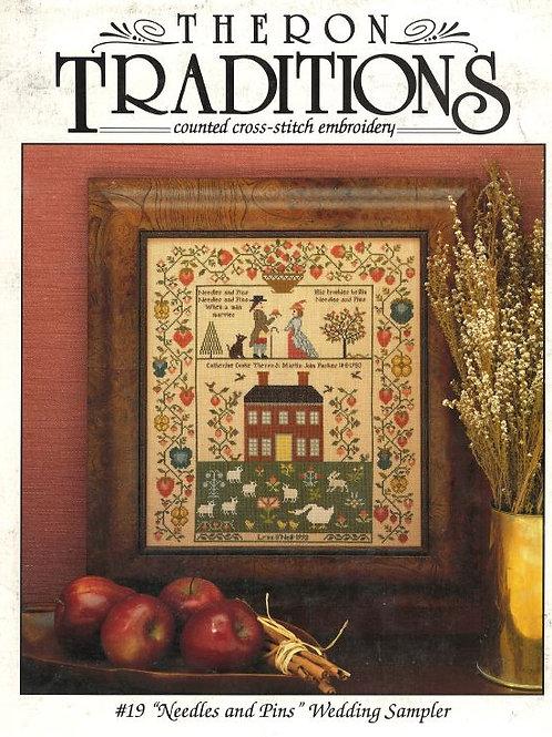 Needles and Pins | Theron Traditons