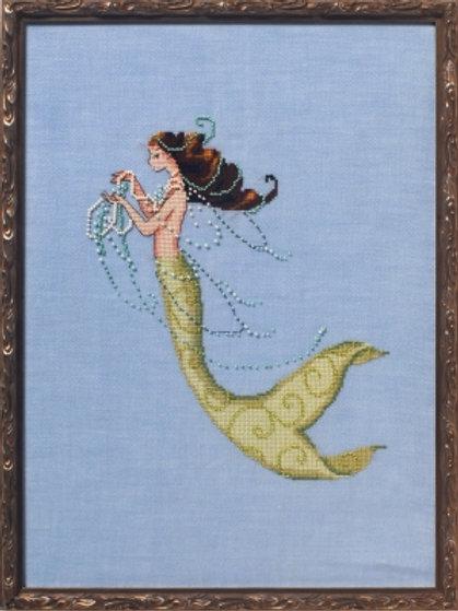 Tesoro Mia La Petite Mermaids Collection | Nora Corbett Designs