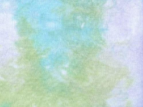 Freya | Aida | Under The Sea Fabrics