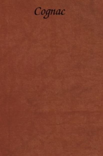 Cognac | Aida | Silkweaver Fabrics