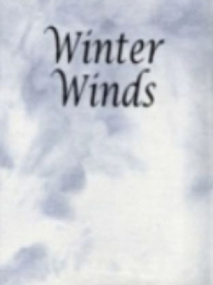Winter Winds | Hardanger | Silkweaver Fabric