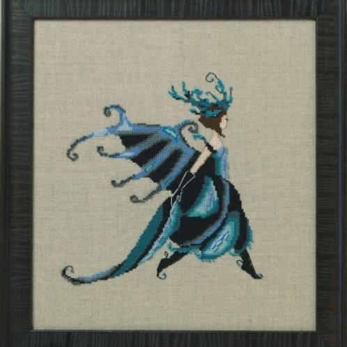 Miss Beetle | Nora Corbett Designs