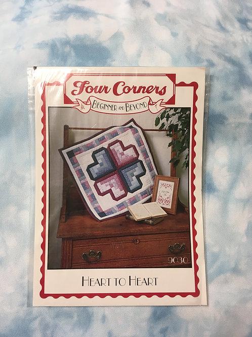 Heart to Heart | Four Corners