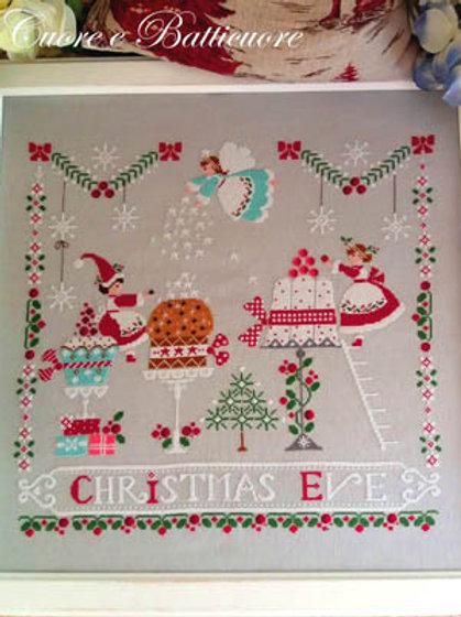 Vigilia Di Natale | Cuore E Batticuore