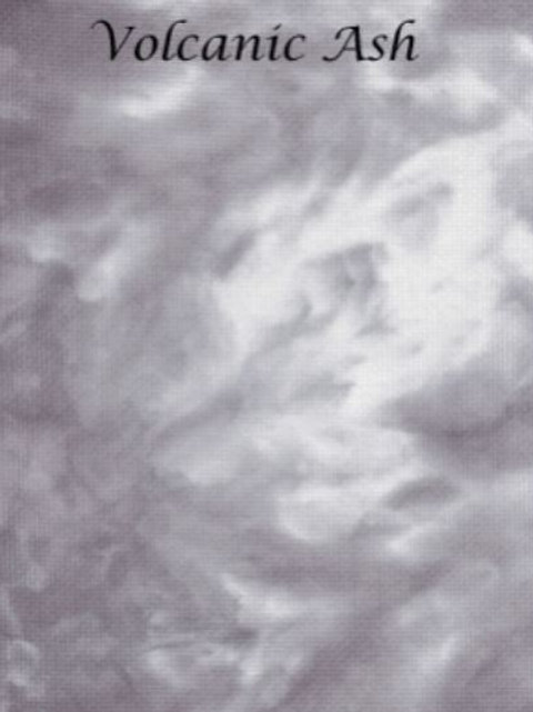 Volcanic Ash | Linen | Silkweaver Fabrics